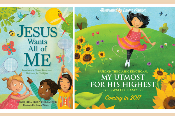 Jesus Wants All of Me - Phil A. Smouse